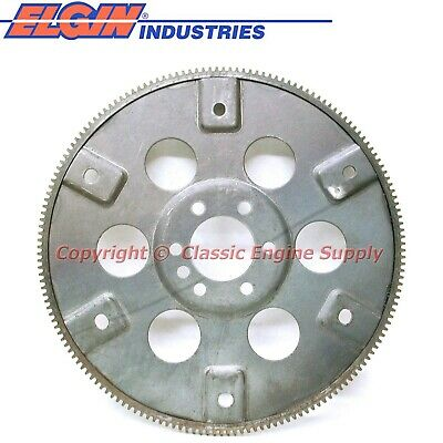 Automatic Trans Flexplate 168T Fits Some Chevy sb 350 327 307 305 & bb 396 427