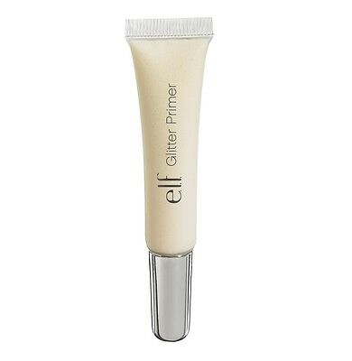 E.L.F. Essential Glitter Primer #21611 NIP ELF Sheer Eye Shadow Eyeshadow Makeup