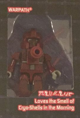 Warpath Kreon Sdcc 2015 Cybertron Kreon Class Of '85 Transformers Loose
