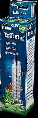 JBL ProFlora Taifun M co2 reactor - diffuser injection system Pro Flora aquarium