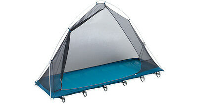 Thermarest LuxuryLite & UltraLite Cot Regular Size Bug Shelter Mosquito net