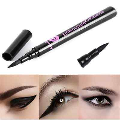1PC Hot Liquid Eye Liner Pen Pencil Waterproof Eyeliner Makeup Beauty Cosmetic