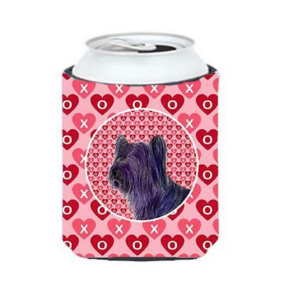 Carolines Treasures SS4463CC Skye Terrier Can Or bottle sleeve Hugger 12 oz.