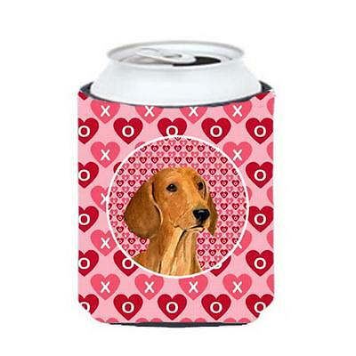 Carolines Treasures SS4487CC Dachshund Can Or bottle sleeve Hugger 12 oz.