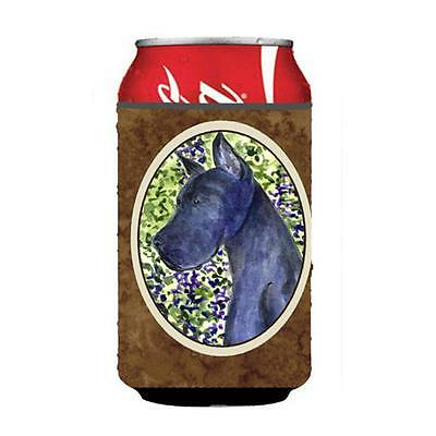 Carolines Treasures SS8745CC Great Dane Can Or bottle sleeve Hugger 12 Oz.