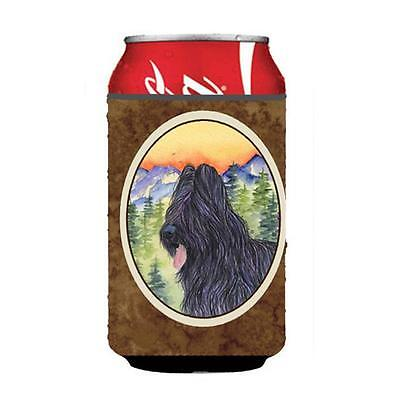 Carolines Treasures SS8319CC Briard Can Or bottle sleeve Hugger 12 oz.
