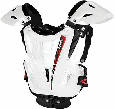 EVS Youth Vex Roost Guard Chest Protector