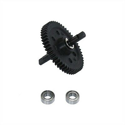 Redcat Racing BS909-002 Central Drive Shaft and Main Spur Gear BS909-002