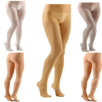 Tights Skin Colour Nude Glitter 70 Denier Pantyhose Adults XL Play Panto 1C