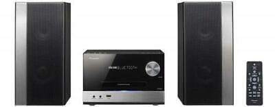 Pioneer X-PM12 Micro Hi-Fi con FM, CD, USB e Bluetooth