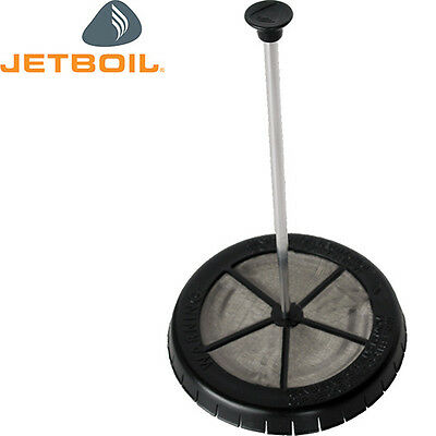 Jetboil Grande Coffee Press Plunger MiniMo Sumo Cooking Systems