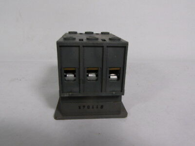 Asea Brown Boveri OT63FT3 Door Mounted Disconnect Switch 63A ! WOW !