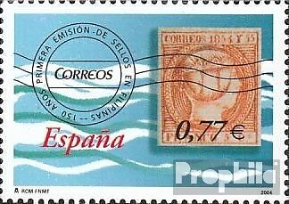 Spain 3988 mint never hinged mnh 2004 Stamps on the Philippines