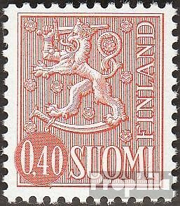 Finland 717y mint never hinged mnh 1973 Postage stamp