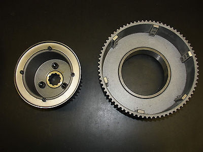 """Lot *2* """"new"""" Open Primary Karata 3.0""""  Drive For Harley  1955-Up 4 Spd Trans"""