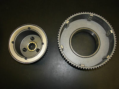 """Lot""""2 New"""" Genuine Karata  3.0"""" Open Drive For Harley  1955-Up 4 Spd Trans"""