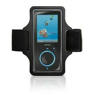 """Sport Stretch Armband for MP3 player, cell Phone 2"""" x 4.5"""" Pocket size"""
