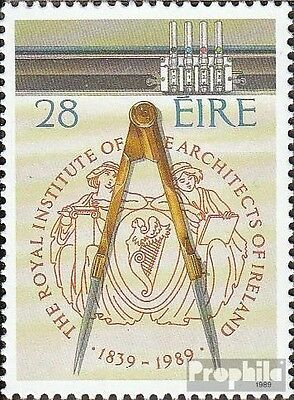 Ireland 685 (complete issue) unmounted mint / never hinged 1989 RIAI