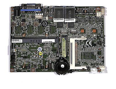 Spare Part Motherboard 3I270D For Ucopia Server Pn 6469000