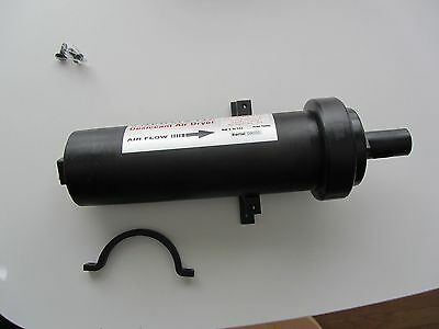 New in the box compressed air desiccant dryers CP-9000