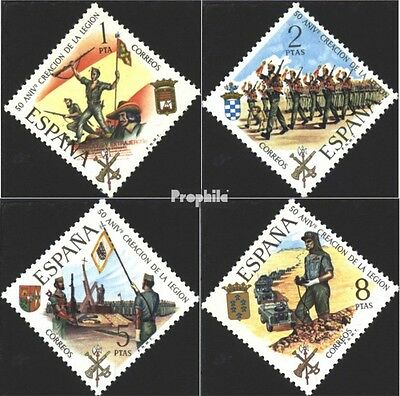 Spain 1938-1941 (complete issue) unmounted mint / never hinged 1971 africa legio