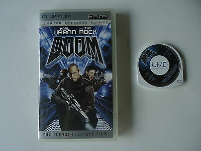 Doom [UMD for PSP] Complete in Box
