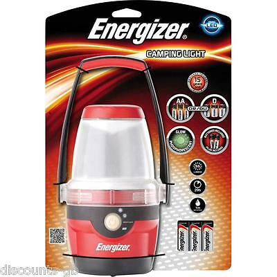 Energizer Camping Light, Night Light LED, Lantern, Emergency, Outdoor, Garden