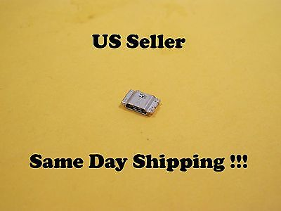 "Micro USB Charging Port Samsung Galaxy Tab A 8"" SM-T350 Tablet Connector US"