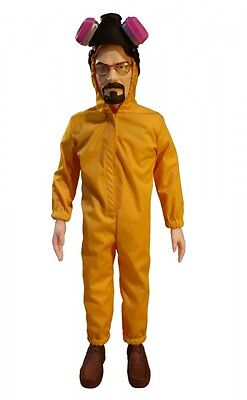 Breaking Bad Sprechende Puppe Walter White The Cook 43 cm heo Exclusive *Englisc