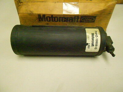 Yl-174 Motorcraft A/C Receiver Drier Ford F4Hz-19959-G Sterling