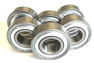 JD9296 JOHN DEERE HEAVY DUTY SPINDLE BEARINGS  Qty 6-Free Shipping(ZG)