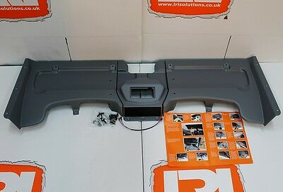 Land Rover Defender 90 110 roof head lining console/ pocket pod kit