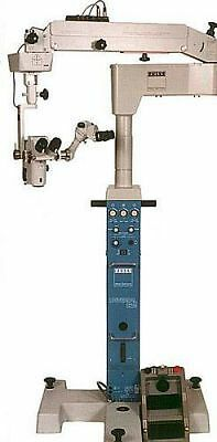 Zeiss Opmi 6S   Surgical Ophthalmic  Microscope /  Warranty
