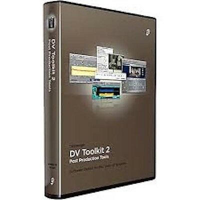 Avid Digidesign DV Toolkit 2 for Pro Tools LE 8 and 7