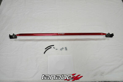 Tanabe Sustec Strut Tower Bar Front for 14-14 Nissan Versa Note