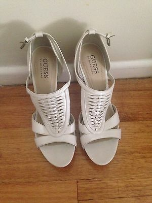 guess sport shoes size 8
