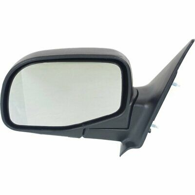 Driver Side Mirror For 2014-2016 Mazda 3 Sport 2015 Z632QD Left
