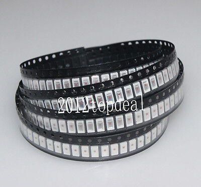 20~1000pcs high power 0.5w 1/2w SMD/SMT 5630/5730 red/green/blue/yellow/uv led