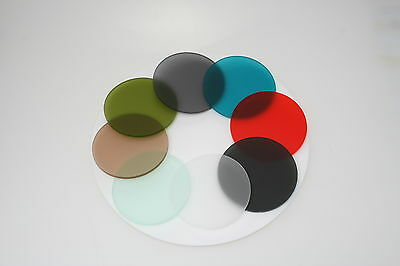 FROSTED 3MM Circles, Discs, 100mm-900mm ACRYLIC SHEETS WITH HAND POLISHED EDGES