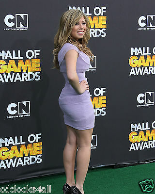 Jennette McCurdy / Lincoln Heights 8 x 10 / 8x10 GLOSSY Photo Picture IMAGE #6