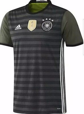 0ef40d67201 Adidas Germany Jersey Alemania Rusia 2018 Russia Fifa World Cup Mexico  Argentina
