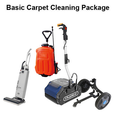 Innovative Carpet Cleaning Business Opportunity for Sale