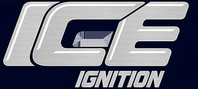 Ice Ignition 9Mm Leads Holden Commodore Vs-Vt Series I 3.8L V6 9Hol606