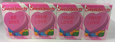 Sweethearts Conversation Candy, 12ct- 1oz Boxes #015547