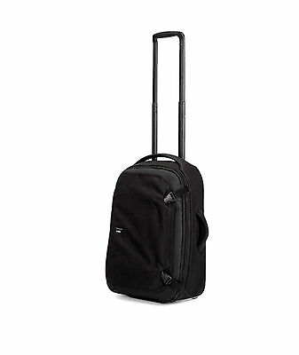 Crumpler The Dry Red No 3 DR3001-B00T55 Luggage Bag(Black)