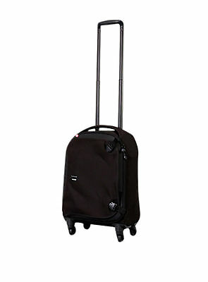 Crumpler The Dry Red No 10 DRE001-B00T55 Luggage Bag(Black)