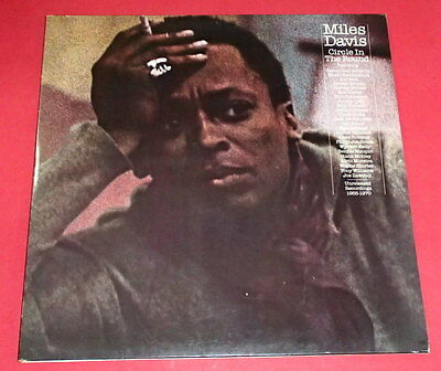 Miles Davis -- Circle in the round -- 2 LPs / Jazz