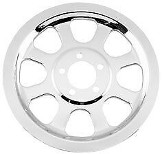 Bikers Choice - 302104 - Pulley Cover 48-9848