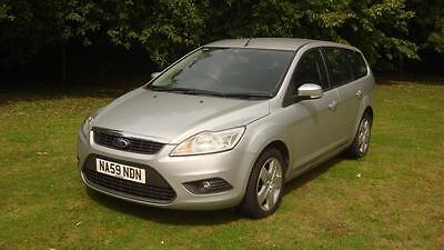 FORD FOCUS STYLE TDCi ESTATE, FORD FOCUS DIESEL