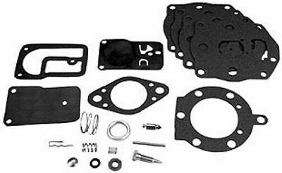 Carburetor Kit Replaces Briggs & Stratton 694056